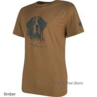 【2017/2018】マムート バリボックス Tシャツ メンズ Mammut Barryvox T-Shirt Men