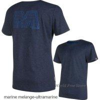 【2017/2018】マムート クラッシアノ Tシャツ メンズ Mammut Crashiano T-Shirt Men