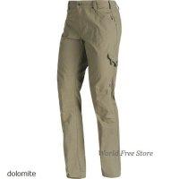 【2017モデル】マムート トロバット パンツ レディース Mammut Trovat Pants Women