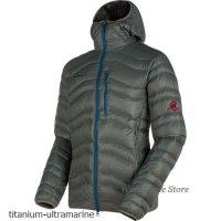 【2017/2018】マムート ブロード ピーク IS フーディ ジャケット メンズ Mammut Broad Peak IS Hooded Jacket Men