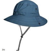 【2018モデル】マムート ランボールド アドバンス ハット Mammut Runbold Advanced Hat