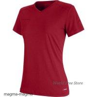 【2018モデル】マムート サーティグ Tシャツ レディース Mammut Sertig T-Shirt Women