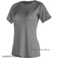 【2018モデル】マムート トロバット プロ Tシャツ レディース Mammut Trovat Pro T-Shirt Women