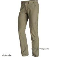 【2018モデル】マムート ハイキング パンツ メンズ Mammut Hiking Pants Men