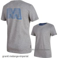 【2018モデル】マムート クラッシアノ Tシャツ メンズ Mammut Crashiano T-Shirt Men