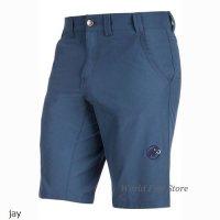 【2018モデル】マムート ハイキング ショート メンズ Mammut Hiking Shorts Men