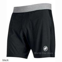 【2018モデル】マムート MTR 71 ショート メンズ Mammut MTR 71 Shorts Men