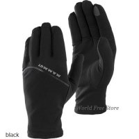 【2018モデル】マムート ストレッチ グローブ Mammut Stretch Glove