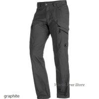 【在庫商品】マムート トロバット パンツ メンズ Mammut Trovat Pants Men