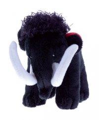【即納】マムート ぬいぐるみ Mammut Toy Mサイズ