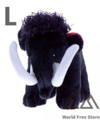 【即納】マムート ぬいぐるみ Mammut Toy Lサイズ