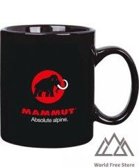 【在庫商品】マムート マグカップ Mammut Cup