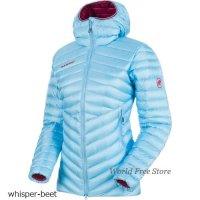 【2018/2019】マムート ブロード ピーク IN フーディ ジャケット Mammut Broad Peak IN Hooded Jacket Women