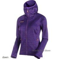 【在庫商品】マムート エイスワンド ガイド ML フーディ Eiswand Guide ML Hooded Jacket Women