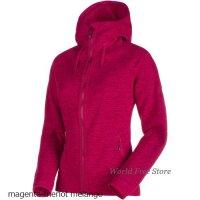 【在庫商品】マムート アークティック フーディ ML ジャケット Arctic Hooded ML Jacket Women