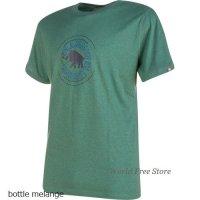 【在庫商品】マムート ギャランティー Tシャツ メンズ Mammut Mammut Garantie T-Shirt Men