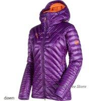 【在庫商品】マムート アイガーヨッホ アドバンス IN フーディ Eigerjoch Advanced IN Hooded Jacket Women