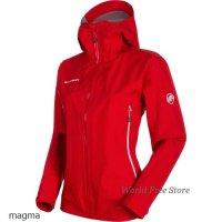【在庫商品】マムート メロン ライト HS ジャケット レディース Mammut Meron Light HS Jacket Women