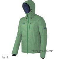 【2015/2016モデル】マムート ランボールド フード ジャケット メンズ Mammut Runbold IS Hooded Jacket Men