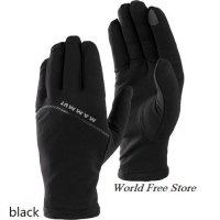 【2018/2019】マムート ストレッチ グローブ Mammut Stretch Glove