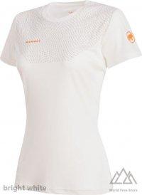 【2019モデル】マムート モエンチ ライト Tシャツ レディース Mammut Moench Light Women's T-Shirt