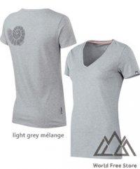 【2015モデル】マムート ゼファー  Tシャツ レディース Mammut Zephira Women's T-Shirt