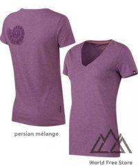 【2014モデル】マムート ゼファー  Tシャツ レディース Mammut Zephira Women's T-Shirt
