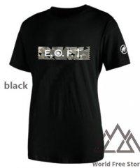 【2018/2019】マムート EOFT Tシャツ メンズ Mammut EOFT T-Shirt