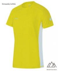 【2016モデル】マムート MTR 71 Tシャツ メンズ Mammut MTR 71 T-Shirt Men