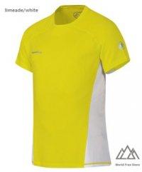 【2016モデル】マムート MTR 201 プロ Tシャツ メンズ Mammut MTR 201 Pro T-Shirt Men