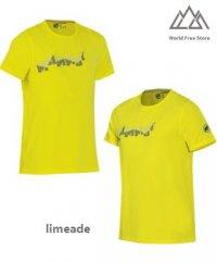 【2016モデル】マムート ランボールド Tシャツ メンズ Mammut Runbold T-Shirt Men
