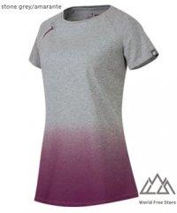 【2016モデル】マムート ロックランズ Tシャツ レディース Mammut Rocklands Women's T-Shirt