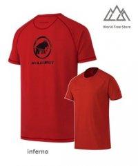 【2015年モデル】マムート マイカ Tシャツ メンズ Mammut Mica T-Shirt