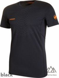 【在庫商品】マムート モエンチ ライト Tシャツ メンズ Mammut Moench Light T-Shirt Men