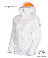 【2019/2020】マムート アイガーヨッホ アドバンス IN フーディ Eigerjoch Advanced IN Hooded Jacket Women