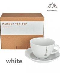 【在庫商品】マムート ティーカップ Mammut Tea Cup