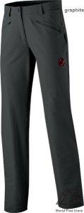 【アウトレット・在庫商品】マムート ミアラ レディース パンツ Mammut Miara Women Pants