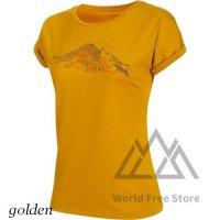 <img class='new_mark_img1' src='https://img.shop-pro.jp/img/new/icons15.gif' style='border:none;display:inline;margin:0px;padding:0px;width:auto;' />【2019/2020】マムート マウンテン Tシャツ レディース Mammut Mountain T-Shirt Women