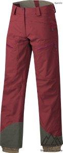 【アウトレット・在庫商品】マムート ルイーナ HS レディース パンツ Mammut Luina HS Women Pants