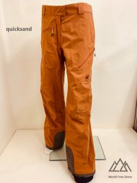 【アウトレット・在庫商品】マムート ベイル レディース パンツ- Mammut Vail Women Pants