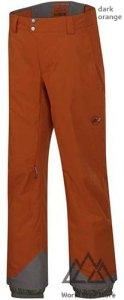 【アウトレット・在庫商品】マムート ボルミオ HS パンツ メンズ Mammut Bormio HS Pants Men