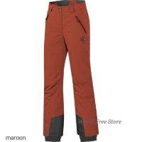 【アウトレット・在庫商品】マムート ナラ HS レディース パンツ Mammut Nara HS Women Pants