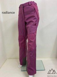 【アウトレット・在庫商品】マムート ニンバ レディース パンツ Mammut Nara Women Pants