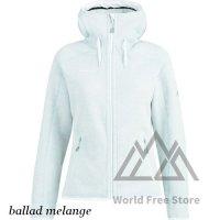 【2020/2021】マムート アークティック フーディ ML ジャケット レディース Arctic Hooded ML Jacket Women