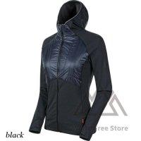 【2020/2021】マムート アコンカグア ライト ハイブリッド ML フーディ Mammut Aconcagua Light Hybrid ML Hooded Jacket Women