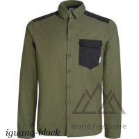 <img class='new_mark_img1' src='https://img.shop-pro.jp/img/new/icons15.gif' style='border:none;display:inline;margin:0px;padding:0px;width:auto;' />【2020/2021】マムート フェドス ロングスリーブ シャツ メンズ Mammut Fedoz Longsleeve Shirt Men