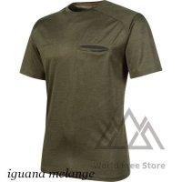 【2020/2021】マムート クラッシアノ Tシャツ メンズ Mammut Crashiano T-Shirt Men