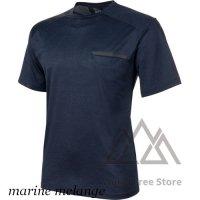 【2020モデル】マムート クラッシアノ Tシャツ メンズ Mammut Crashiano T-Shirt Men