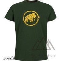 【2020/2021】マムート マムート ロゴ シャツ メンズ Mammut Mammut Logo-Shirt Men