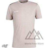 <img class='new_mark_img1' src='https://img.shop-pro.jp/img/new/icons15.gif' style='border:none;display:inline;margin:0px;padding:0px;width:auto;' />【2021モデル】マムート モエンチ ライト Tシャツ メンズ Mammut Moench Light T-Shirt Men